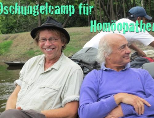 Dschungelcamp für Homöopathen