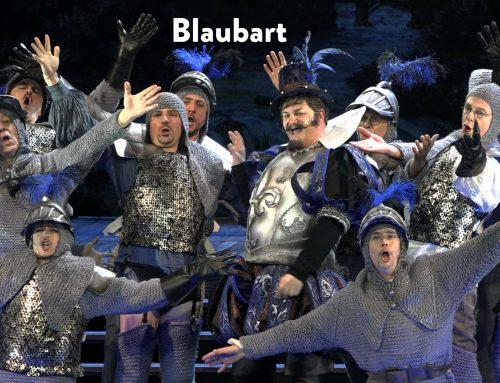 """Blaubart"""